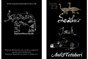 Elephant_Room_Studio_flyers_animation_promotion_back_and_front_Sea-Birds_Jonah_Ani-Tetisheri