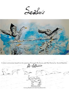 Sea-Birds-Animation-Short-Film-Poster-Elephant-Room-Studio