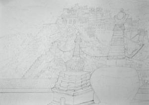 Sea-Birds-Animation-short-lhasa-pencil-drawing-drafting-elephant-room-studio